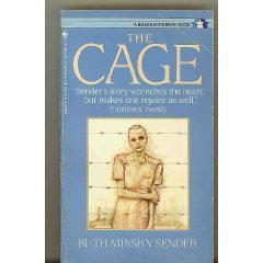 HELP WITH HOMEWORK ON THE CAGE BY RUTH MINSKY SENDER?