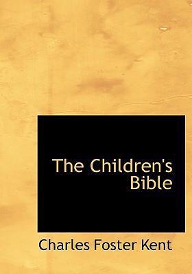 The Children's Bible 9780554306582