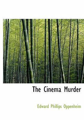 The Cinema Murder 9780554232836