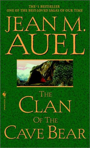Clan of the cave bear 6th book