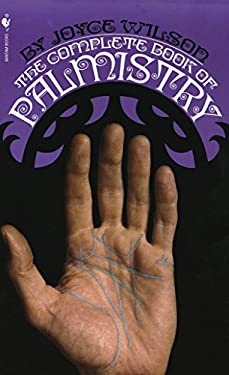 The Complete Book of Palmistry 9780553255959