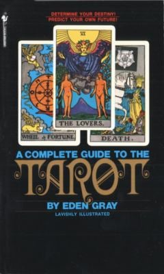 The Complete Guide to the Tarot 9780553277524