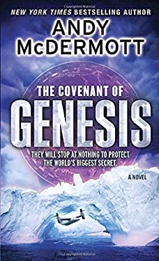 The Covenant of Genesis 9780553592962