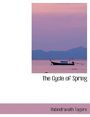 The Cycle of Spring 9780554414515