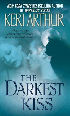 The Darkest Kiss 9780553591149