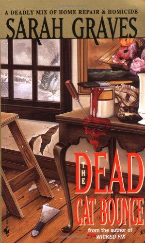 The Dead Cat Bounce - Graves, Sarah