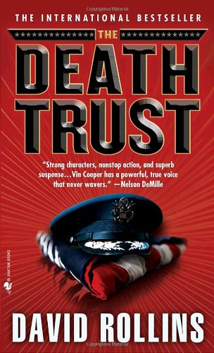 The Death Trust 9780553590005