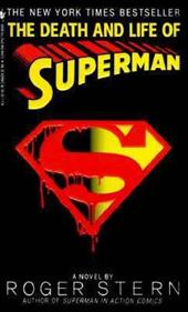 The Death and Life of Superman 1974647