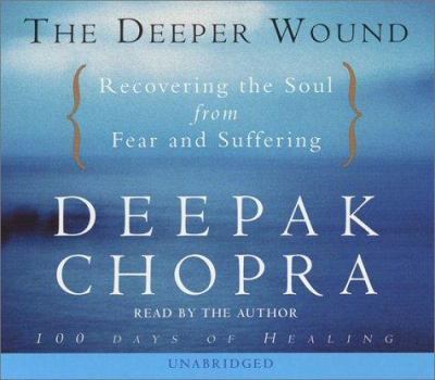 The Deeper Wound 9780553713756