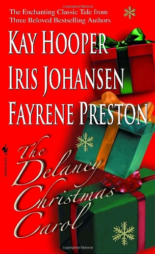 The Delaney Christmas Carol 9780553296549