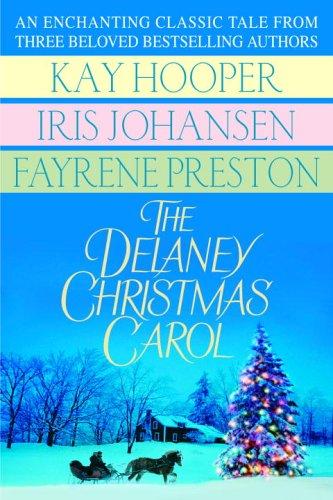The Delaney Christmas Carol 9780553383706