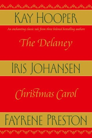 The Delaney Christmas Carol 9780553802870