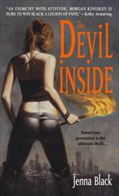 The Devil Inside 1976227