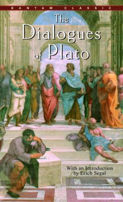 The Dialogues of Plato 9780553213713