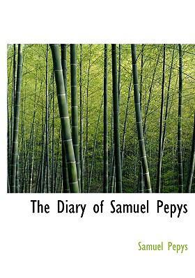 The Diary of Samuel Pepys 9780554549774