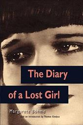 The Diary of a Lost Girl (Louise Brooks Edition) 10340993