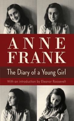 The Diary of a Young Girl 9780553296983