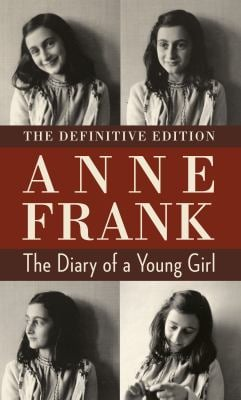 The Diary of a Young Girl 9780553577129