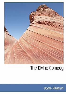 The Divine Comedy 9780554260853