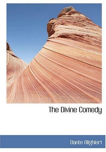 The Divine Comedy 9780554434063
