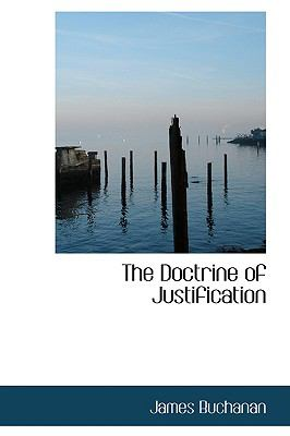 The Doctrine of Justification 9780559695247