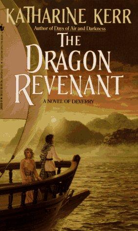 The Dragon Revenant 9780553289091