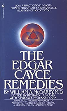 The Edgar Cayce Remedies 9780553274271