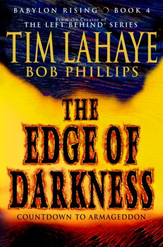 The Edge of Darkness: Countdown to Armageddon 9780553384468