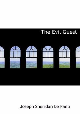 The Evil Guest 9780554232874