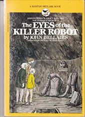 The Eyes of the Killer Robot 1961216