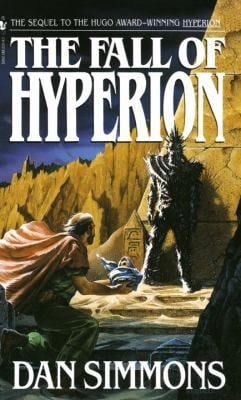 The Fall of Hyperion 9780553288209