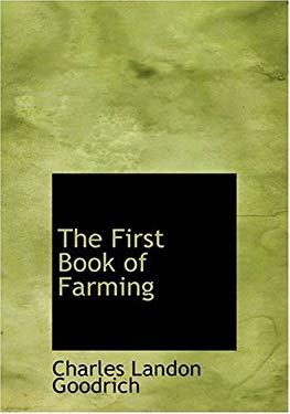 The First Book of Farming 9780554261850