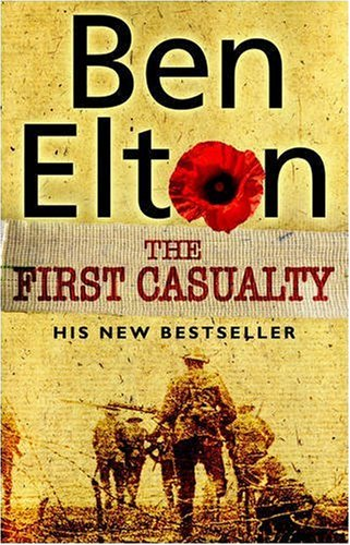The First Casualty 9780552771306
