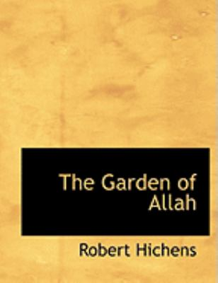 The Garden of Allah 9780554982885