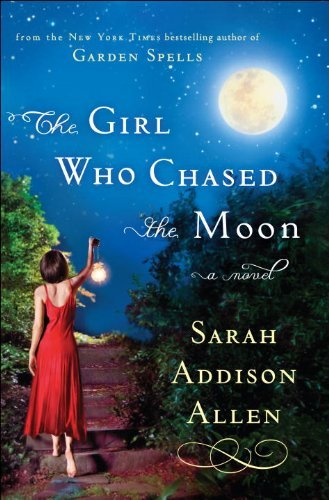 The Girl Who Chased the Moon 9780553807219