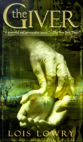 The Giver 9780553571332