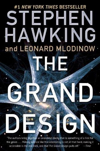 The Grand Design 9780553384666