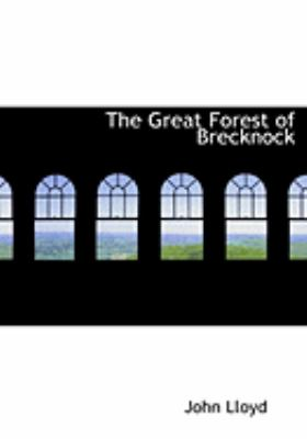 The Great Forest of Brecknock 9780554873763