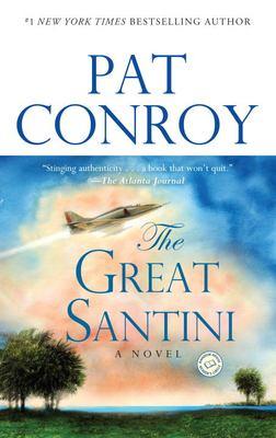 The Great Santini 9780553381559