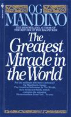 The Greatest Miracle in the World 9780553279726