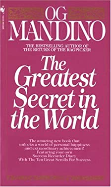 The Greatest Secret in the World 9780553280388