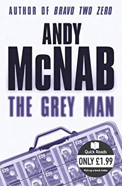 The Grey Man 9780552155984