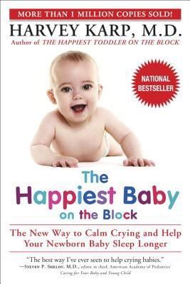 The Happiest Baby on the Block 9780553381467