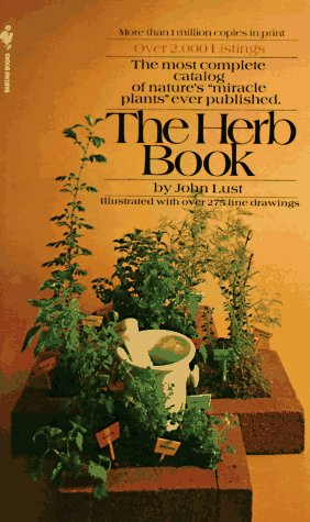 The Herb Book 9780553267709