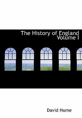 The History of England Volume I 9780554233451
