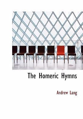 The Homeric Hymns 9780554272207