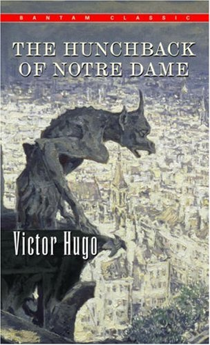 The Hunchback of Notre Dame 9780553213706