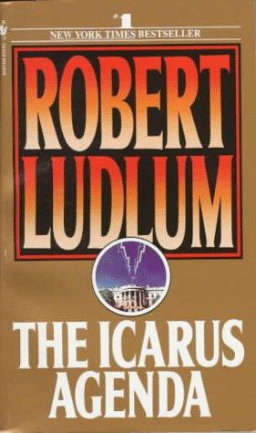 The Icarus Agenda 9780553278002