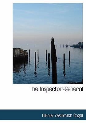 The Inspector-General 9780554283241