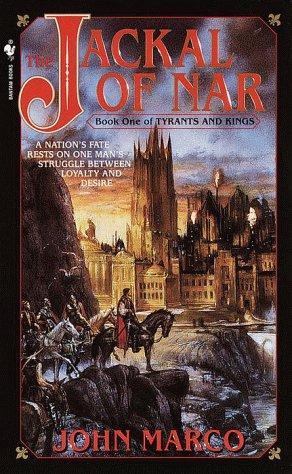 The Jackal of Nar - Marco, John